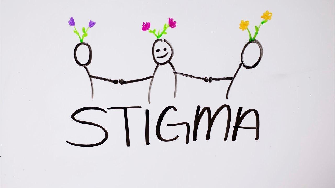 EMERGE above the stigma video thumbnail